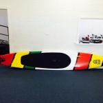 14x27x5.5 Racing SUP
